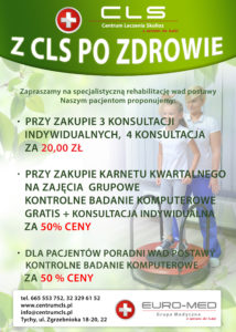 Nowy CLS